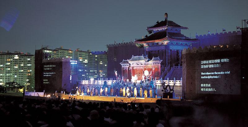 한 여름밤,「찾아가는 문화예술공연」개최