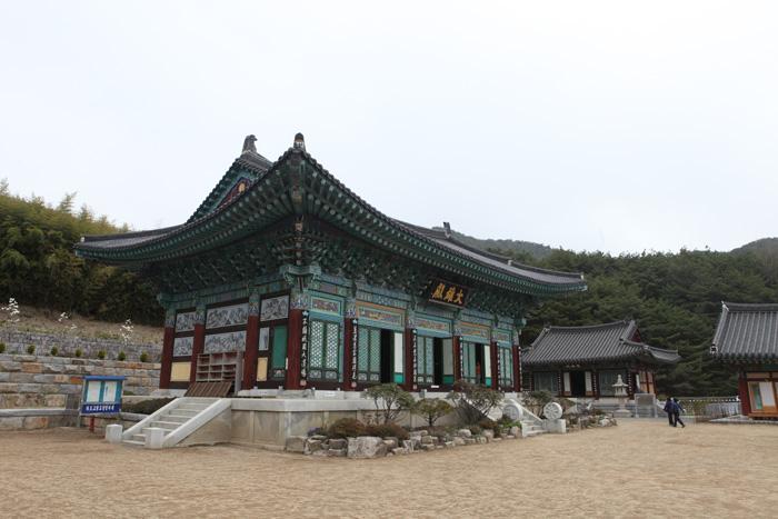 10.4.28 부인사 선덕여왕 숭모제(2)