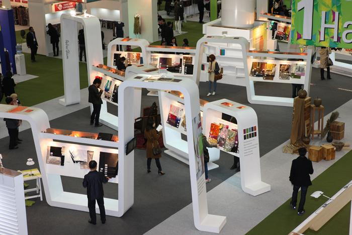 2011대구국제섬유박람회