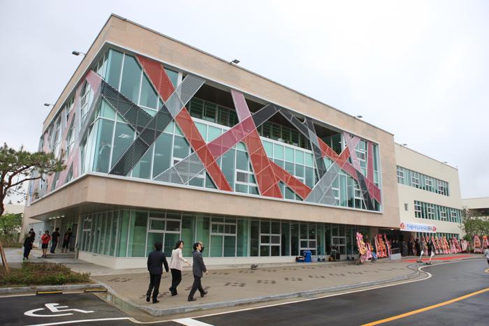 한국폴리텍섬유패션대학