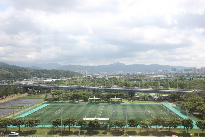 신천변축구장