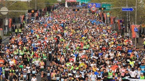 13.4.14 대구국제마라톤대회
