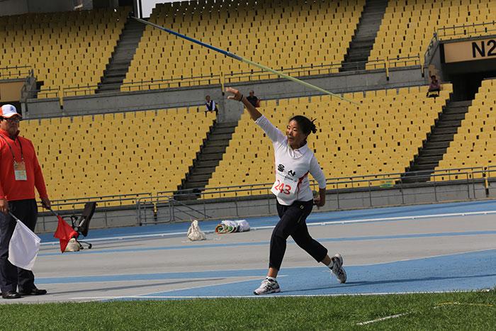 13.10.2 제33회전국장애인체육대회