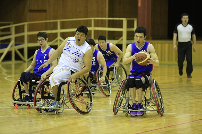 13.10.4 제33회전국장애인체육대회