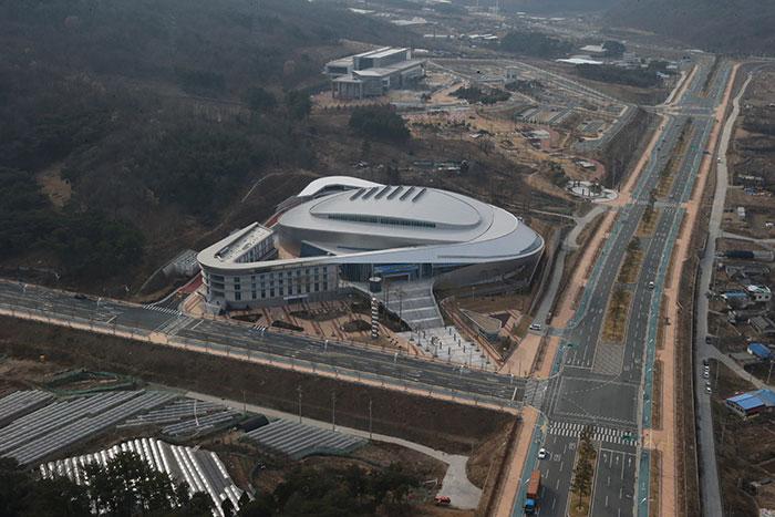14.2.3 대구실내육상진흥센터