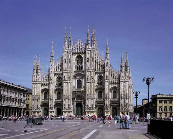 자매도시 이탈리아 밀라노