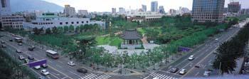 국채보상운동기념공원 전경2