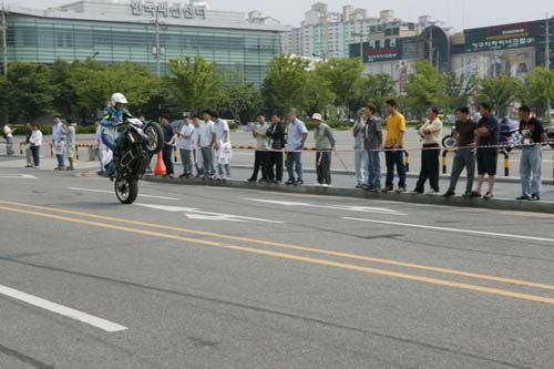 국제모터사이클쇼8