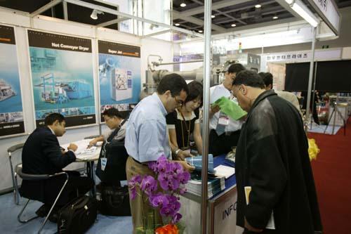 국제섬유기계박람회 6