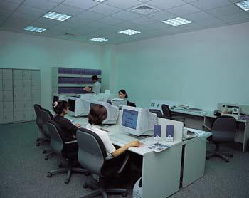 한국패션디자인센터-내부1
