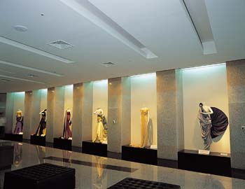 한국패션디자인센터-내부2