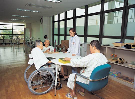노인치매전문요양병원