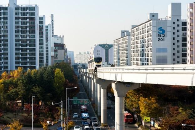 08.8.14. 도시철도 3호선 - 범물동