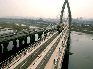대구도시철도공사 홍보동영상-영어