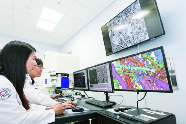 18.7.2. 한국뇌연구원 - 첨단장비센터