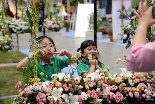 19.05.30 대구 꽃박람회