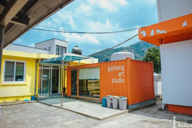 가창 창작 스튜디오, 2019 입주작가 개인전