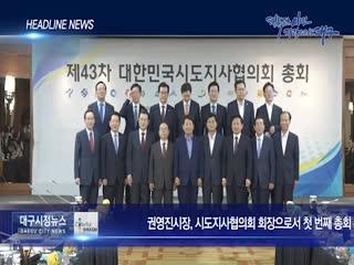 시정영상뉴스 제73호(2019-10-08)