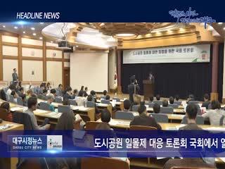 시정영상뉴스 제78호(2019-10-25)
