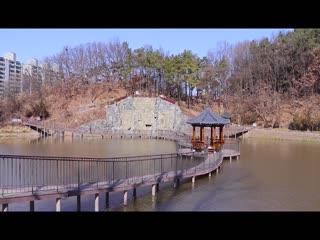운암지 수변공원