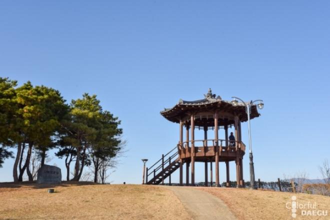 깊어지는 겨울, 산책하기 좋은 곳 #월광수변공원 #해맞이공원