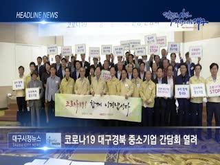 시정영상뉴스 제40호(2020-06-05)