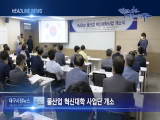시정영상뉴스 제45호(2020-06-23)