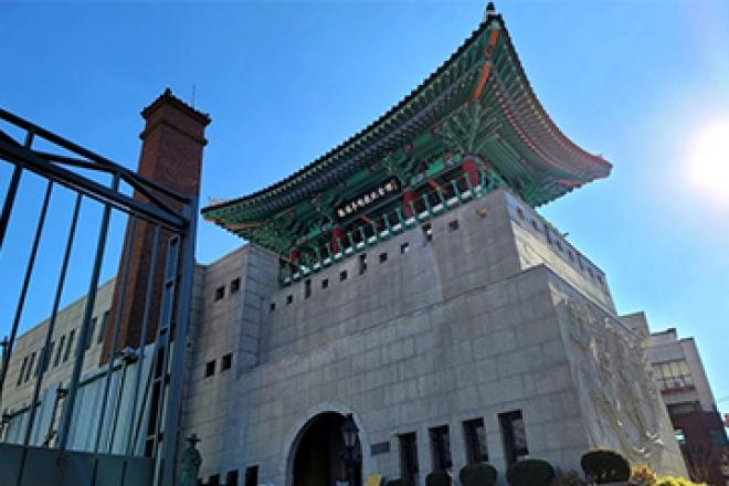역사 이야기 #육신사 #관덕정순교기념관