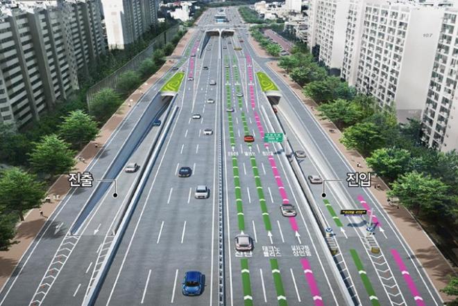 '상화로 입체화 사업' 기술경쟁으로 설계·시공업체 선정