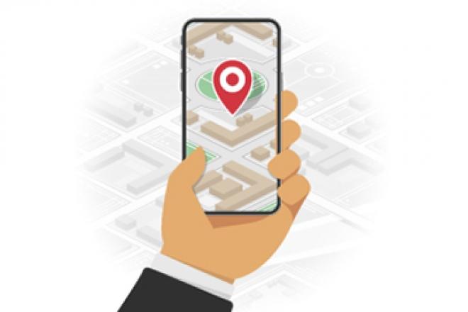 우리지역경제도우미 '대구경제플러스' & '대구 3D 지도' 서비스 소개