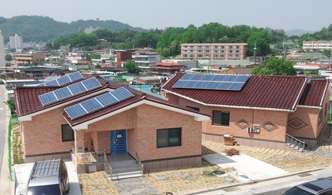 대구시 시민참여 에너지정책 확대, 솔라시티 대구 재도약!