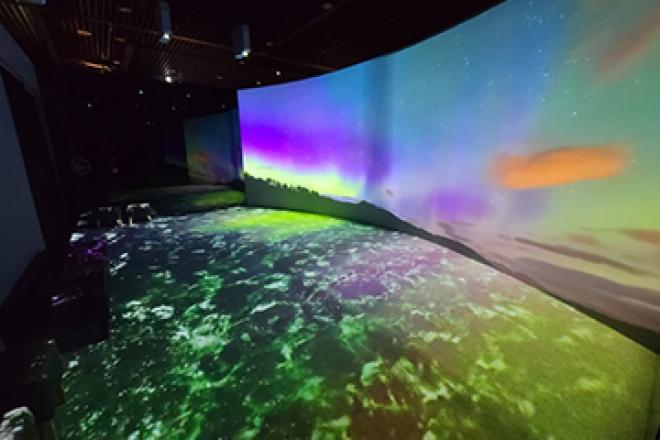 대구박물관, 빛의 과학으로 문화재의 비밀을 밝히다!