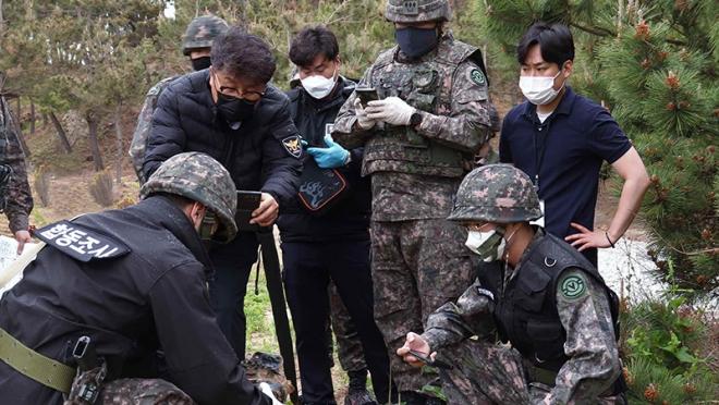 50사단, 실전과 같은 '21년 대구·경북 화랑훈련 실시