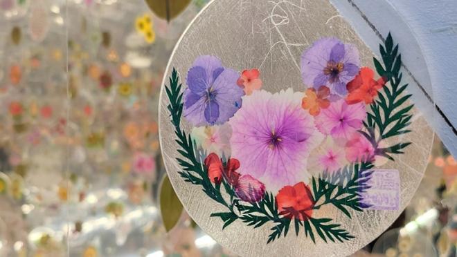 국내 최대 실내 플라워 쇼 2021 대구 꽃박람회를 다녀왔습니다!