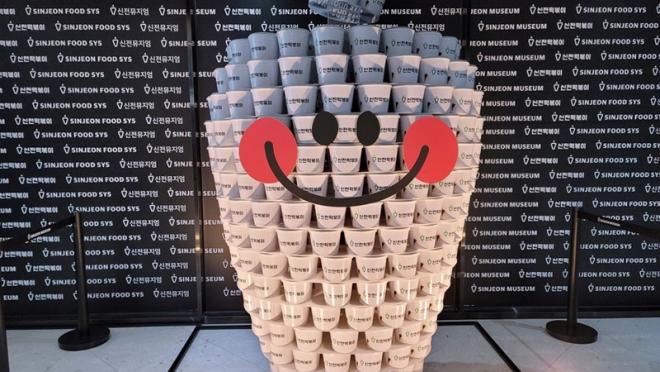 아이와 가볼 만한 곳 :: 신전 떡볶이 박물관 다녀왔습니다!