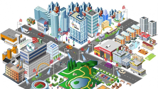 대구시, '미래차 디지털 융합산업 실증 플랫폼 기반 조성사업'에 국비 290억원 확보