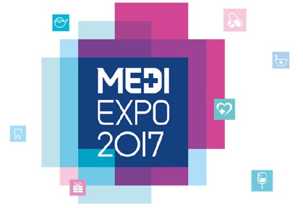 지역 최대 보건의료산업 축제 「2017 메디엑스포」 개막
