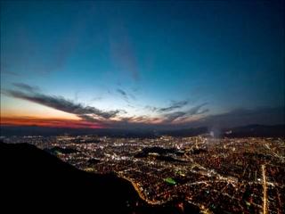 오로지 시민 행복, 반드시 창조 대구(홍보담당관실 2016)-중국어
