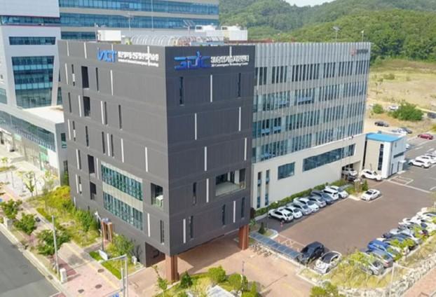 3D융합기술지원센터, 전국 유일하게 우수 기관 표창 수상