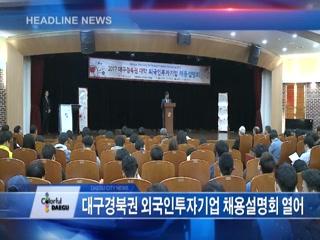 시정영상뉴스 제29호(2017-04-14)