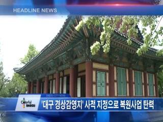 시정영상뉴스 제33호(2017-04-28)