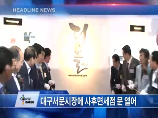 시정영상뉴스 제47호(2017-06-20)