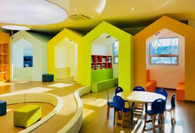 출판산업지원센터, 북키즈(어린이 책놀이방) 오픈