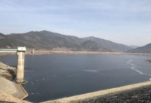 가뭄으로 인한 운문댐 저수율 급감…현장에 답이 있다!