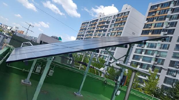 대구시, 일반주택 옥상 태양광 설치 지원