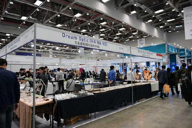 제17회 대구국제안경전(DIOPS) 폐막, 글로벌 안경산업 중심지 도약 가능성 마련