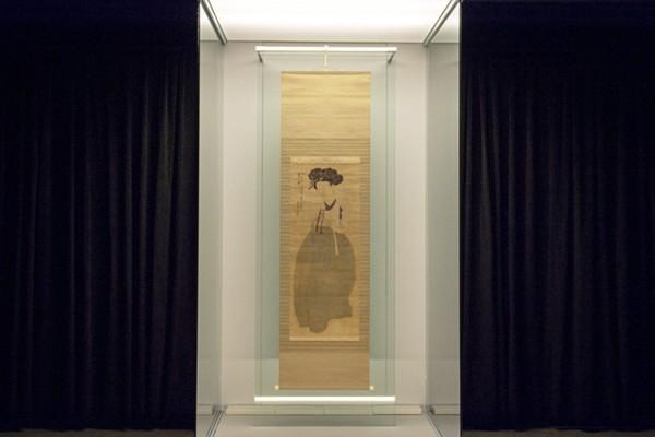 조선시대 거장들의 진품회화를 만나다 - 대구미술관 간송특별전 〈조선회화명품전〉