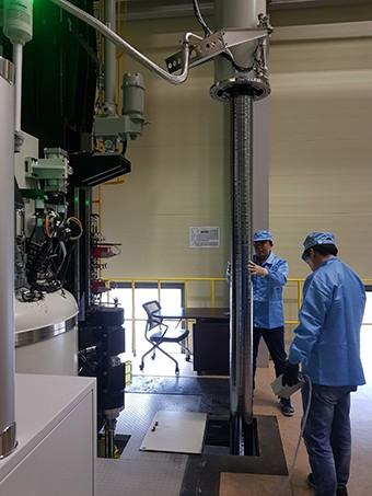 대구 태양광기업, 국내 최초 4m 잉곳 성장기술 개발