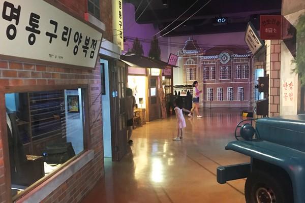 여름방학 아이들과 가볼만한 곳 #1. 대구 역사·문화회관