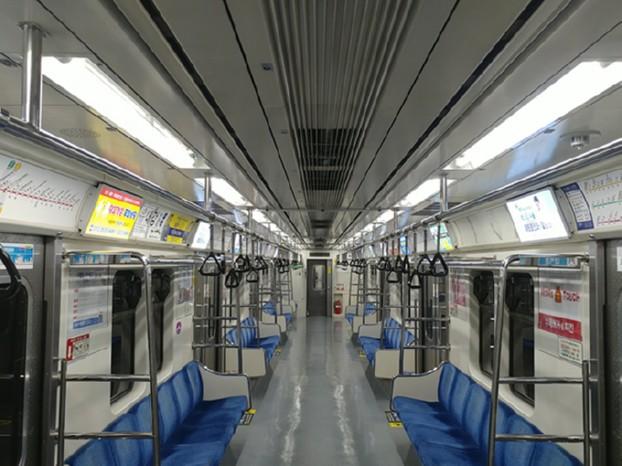 대구도시철도, 1·2호선 전동차 객실등 LED램프로 전면 교체